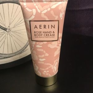 New mini hand and body creme by Aerin